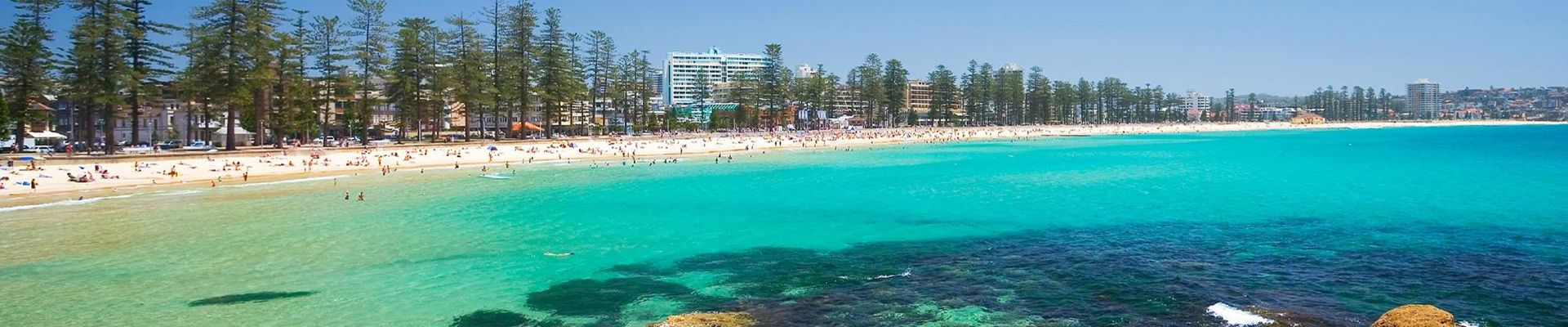 manly beach accommodation 1