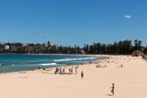 Full View Manly Beach 2016 Skeney 0023